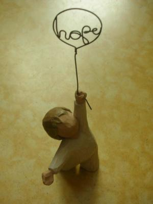 balloon hope