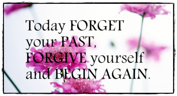 today-forgive-yourself