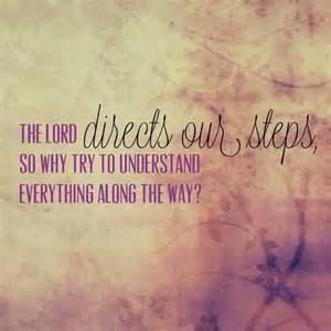 proverbs 20.24