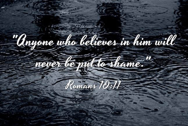 Romans 10 11