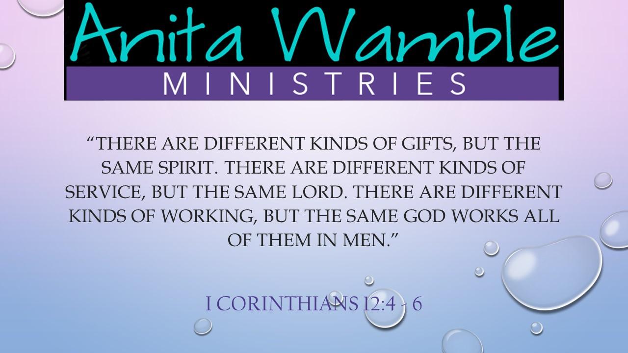 II Corinthians 12 4 thru 6
