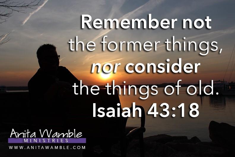Isaiah 43-18