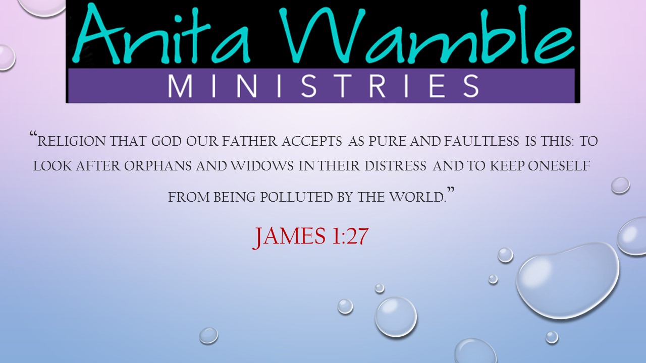 James 1 27