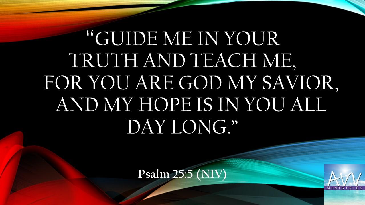 psalm-25-5